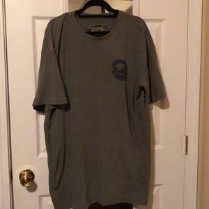 Men's xl Dollywood shirt